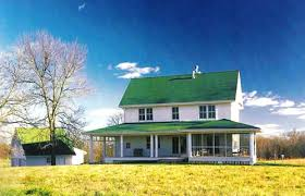 New England Country Homes Floor Plans Wonderful Farmhouse W Wrap Around Porch Hq Plans U0026 Pictures
