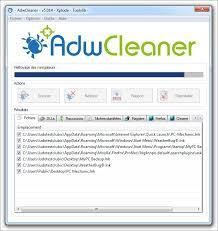 comment installer adwcleaner sur le bureau adwcleaner zoom sur l antimalware gratuit à la française