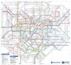 Underground Map Underground Map London Tube Station Map England