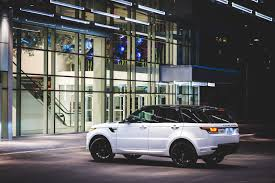 range rover sport white review 2015 range rover sport canadian auto review