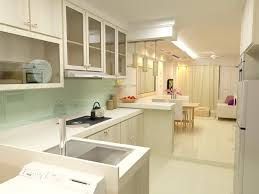 Country Style Kitchen Design by F Guinto Portfolio Modern Country Style Hdb 3 Room Flat