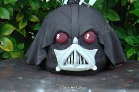 stacked star wars angry birds cake cakecentral com