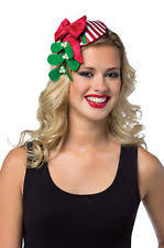 mistletoe headband mistletoe headband ebay