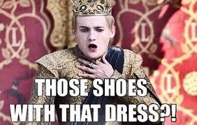 Joffrey Meme - king joffrey s meme roaring laughter understanding and