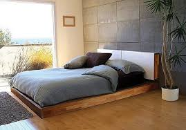 Floor Bed Frame On The Floor Bed Frame Best 25 Japanese Bed Frame Ideas On On The