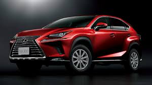 lexus suv nx malaysia price lexus nx updated again in japan adds smart powered tailgate