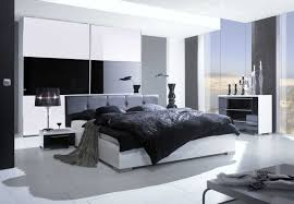 Black And White Bedrooms Bedroom Demi White Ruffle Comforter Bed Set For Bedroom