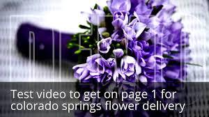 flower shops in colorado springs flower delivery in colorado springs