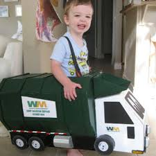 Chimney Sweep Halloween Costume 11 Diy Garbage Truck Costumes Images Garbage