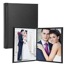 Leather Photo Albums 8x10 Neil Enterprises Leatherette Self Stick Photo Album 8 X 10 Inch