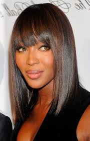 layered bob for black women short bob hairstyles for black women