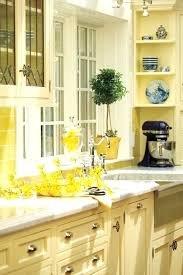 yellow kitchen theme ideas best kitchen themes ideas on decor themessunflower theme is the