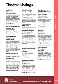 balbir s 38 photos 33 the bradford review issue 33 dec jan 2018 by festival