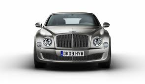 bentley mulsanne black bentley mulsanne front studio shot eurocar news
