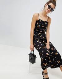 cheetah jumpsuit jumpsuits playsuits unitards asos