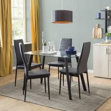 Dining Room Furniture Uk Dining Table Sets Kitchen Table Chairs Wayfair Co Uk