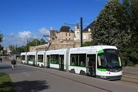 boulevard l n bureau nantes transports en commun de l agglomération nantaise wikipédia