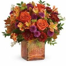 halloween flower delivery in newton busy bee flowers