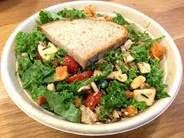 Sweetgreen Sweetgreen And Daydreams Chow Down Usa