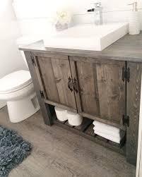 Bathroom Ideas Diy Remarkable Sink Diy Vanity Rustic Bathroom Ideas Lovely Idea Diy