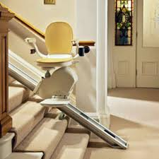 stair lifts medicare