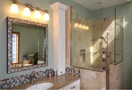 Vanity Plus Bathroom Elegant Vanity Cabinets With Bowl Sinks And Round Mirror