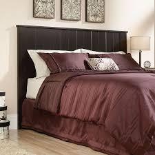 Shoal Creek Bedroom Furniture Sauder Shoal Creek Full Queen Headboard Jamocha Wood Walmart Com