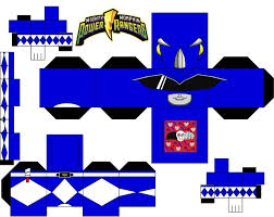 power rangers wrapping paper 683 best papier craft jouet 3d images on paper paper