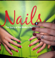 celebrating nails the story of the modern manicure w vanity