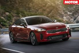 kia supercar kia undecided on supercars motor