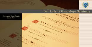 Liturgical Desk Calendar Our Lady Of Guadalupe Seminary Liturgical Calendar