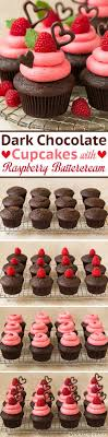 personalised chocolate cupcakes valentines day gifts tasty day cupcakes recipes on