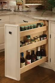 Sliding Kitchen Cabinets Kitchen Sliding Spice Rack For Nice Kitchen Cabinet Design Plate