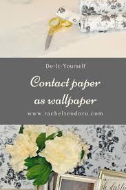 Joanna Gaines Wallpaper Contact Paper Used As Wallpaper Diy Rachel Teodoro