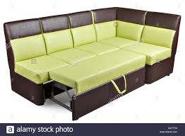 Dining Sofa Leatherette L Shaped Dining Furniture Corner Bench Decomposed