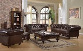 Tufted Brown Leather Sofa Sofa Amusing Tufted Sofa Set Button Tufted Sofa Tufted Velvet