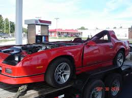 88 camaro iroc z for sale bangshift com cl find would you buy a decapitated 1987 iroc