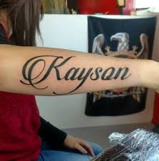 50 name tattoos fonts for and 2018 tattoosboygirl