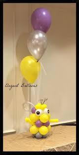 Elegant Balloon Centerpieces by 74 Best Balloon Centerpieces Images On Pinterest Balloon
