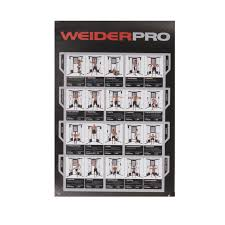 weider 14934 pro cable trainer sears outlet