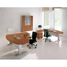 bureau ergonomique bureau ergonomique avec retour sur caisson portland