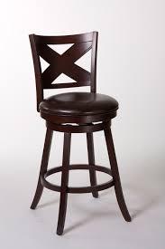 28 ballard design stools perry counter stool ballard hillsdale ashbrook swivel bar stool cherry brown pu