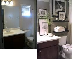 apartment bathroom ideas rental apartment bathroom decorating ideas picture dona house