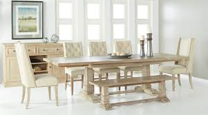 Extension Tables Dining Room Furniture Hudson Extension Dining Table