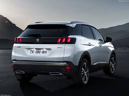 peugeot new car prices peugeot 3008 gt 2017 picture 35 of 92