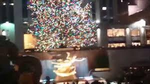 christmas tree rockefeller center new york 2014 plus ice skating