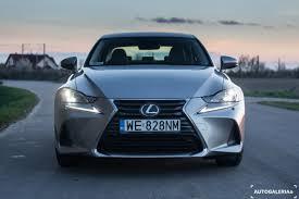 lexus za 20 tys lexus is200t test autogaleria pl
