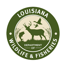Louisiana wildlife images Louisiana department of wildlife and fisheries logo png