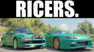 Fh3 Ricer Build Subaru 22b I U0027m Sorry Youtube