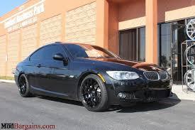 matte black bmw 328i 5 wheels for bmw